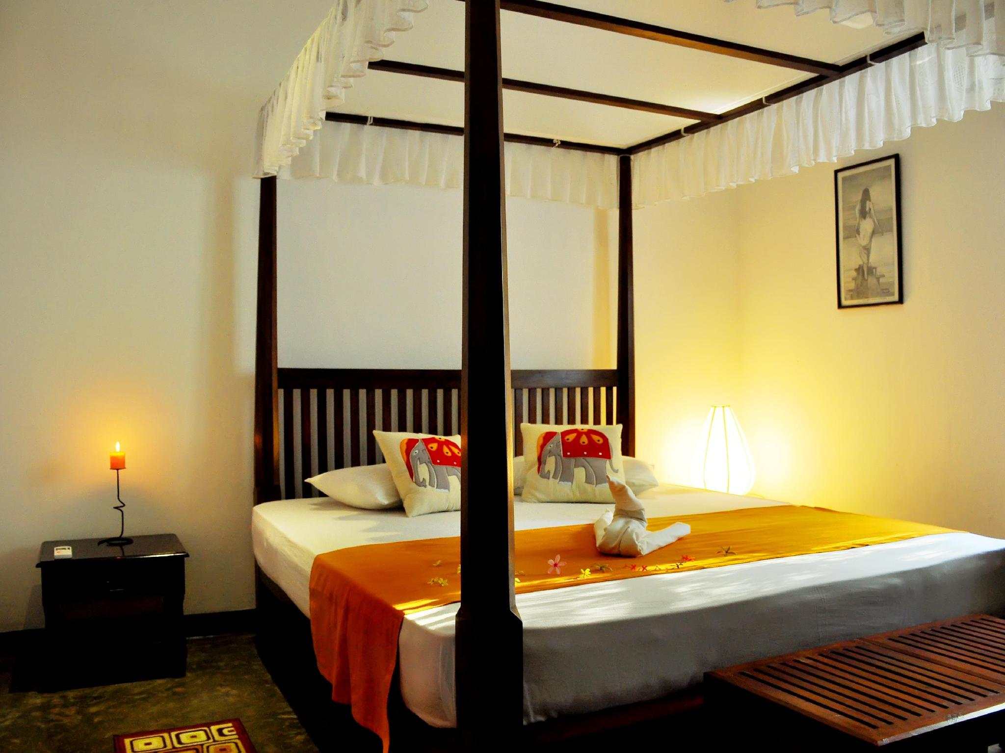 Village Headmans Bungalow - Hotels and Accommodation in Sri Lanka, Asia
