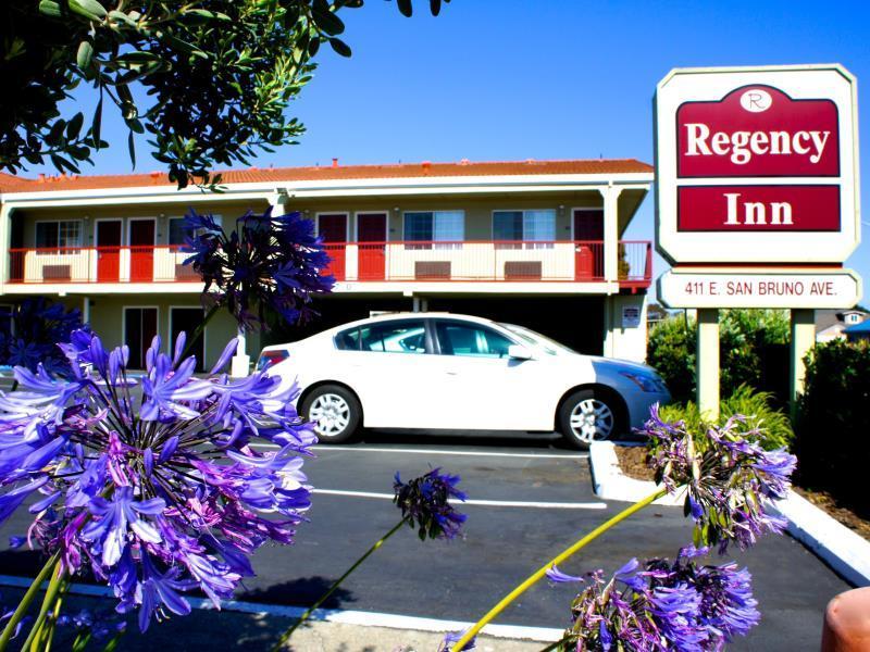 Regency Inn SFO Airport - San Francisco