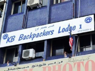 KB Backpacker Lodge