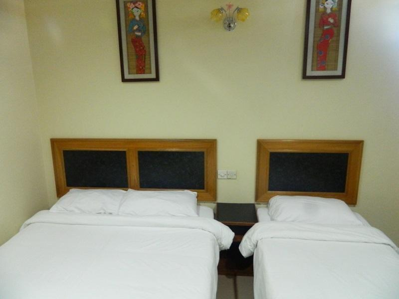 Sweet Hotel - Hotels and Accommodation in Malaysia, Asia