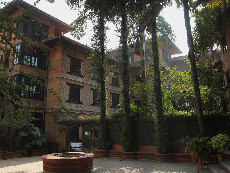 Hotel Vajra