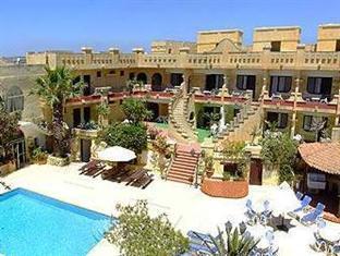 Cornucopia Hotel photo