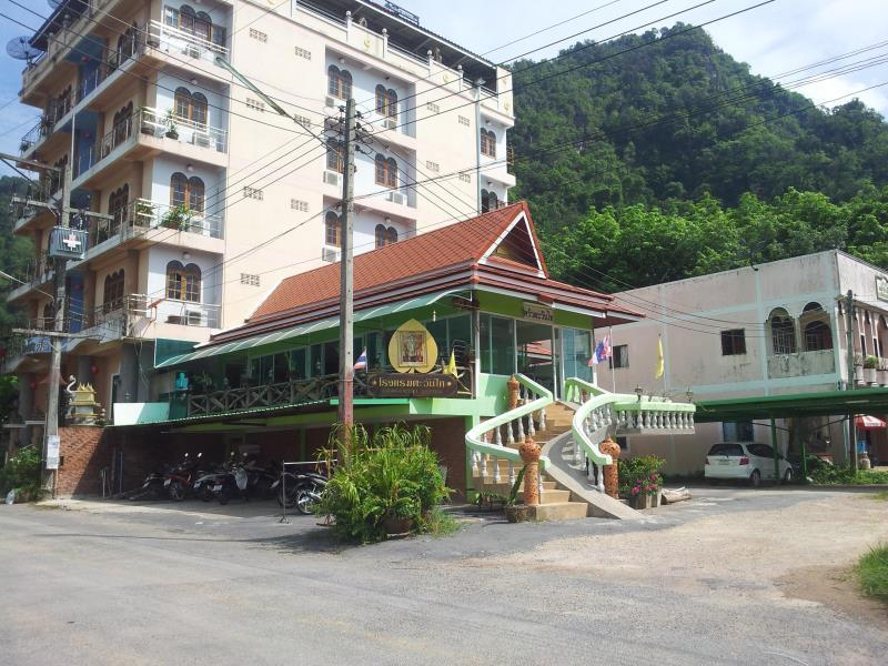 Tawantai Hotel - Hotels and Accommodation in Thailand, Asia