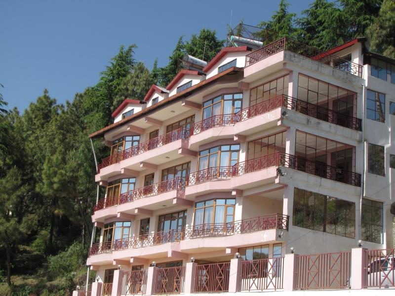 Shimla Nature Ville Apartments - Shimla