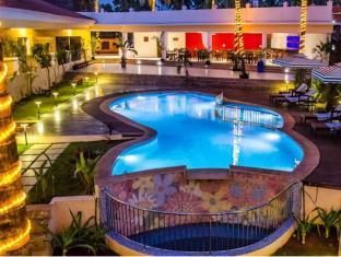 Sol Beso - Mandrem Hotel
