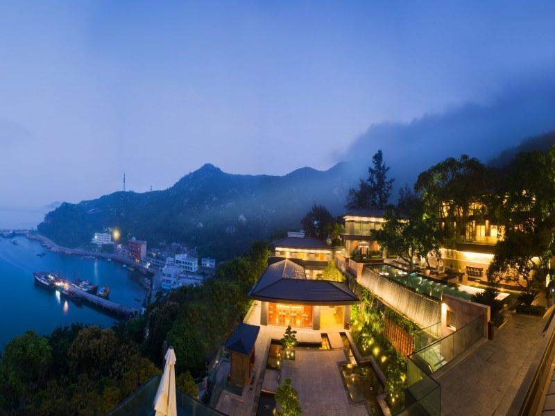 The Dreamland Resort - Zhuhai
