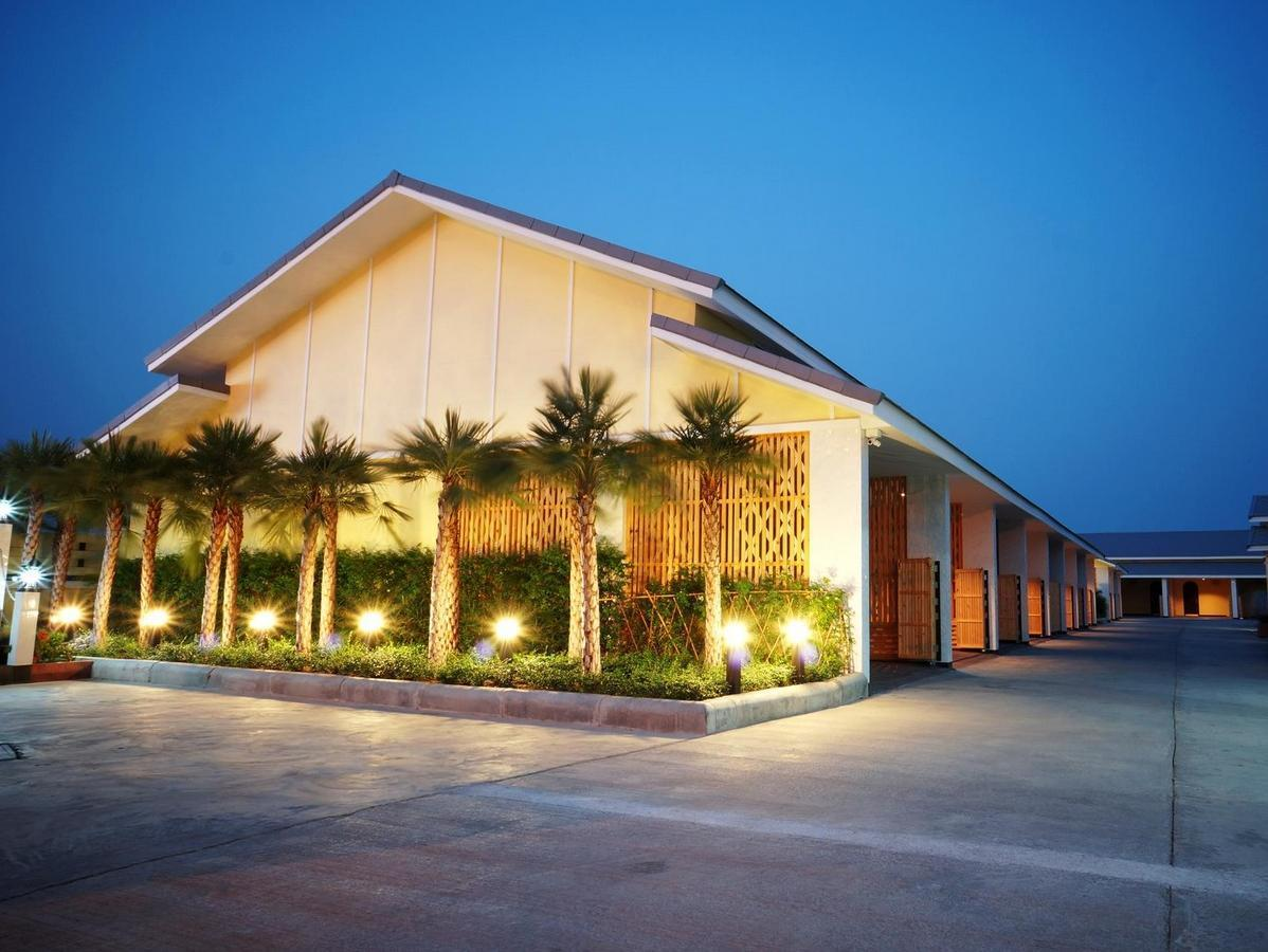 Roses Huahin Hotel - Hotels and Accommodation in Thailand, Asia