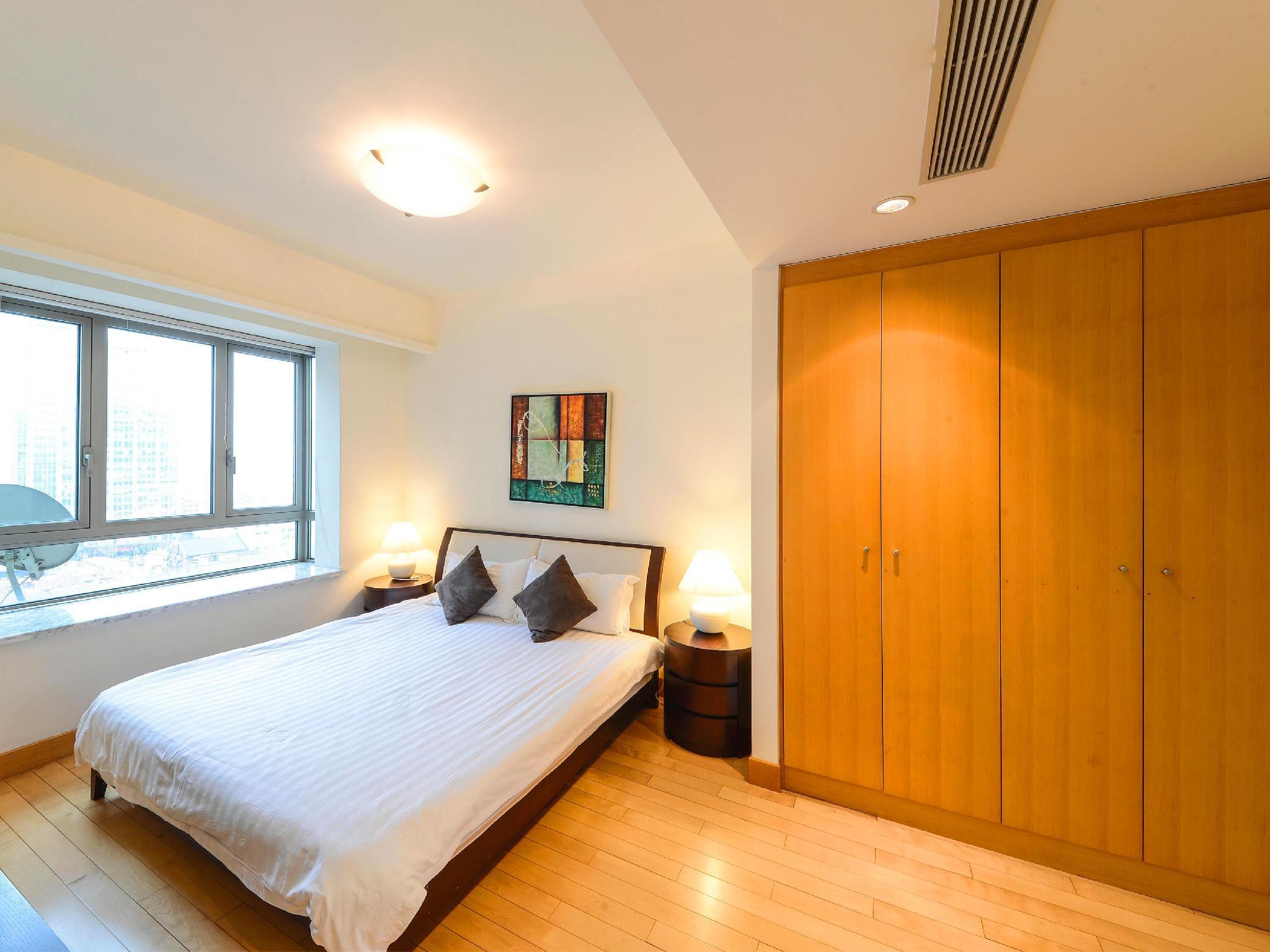 Citylife Serviced Apartments-Jingan Four Seasons