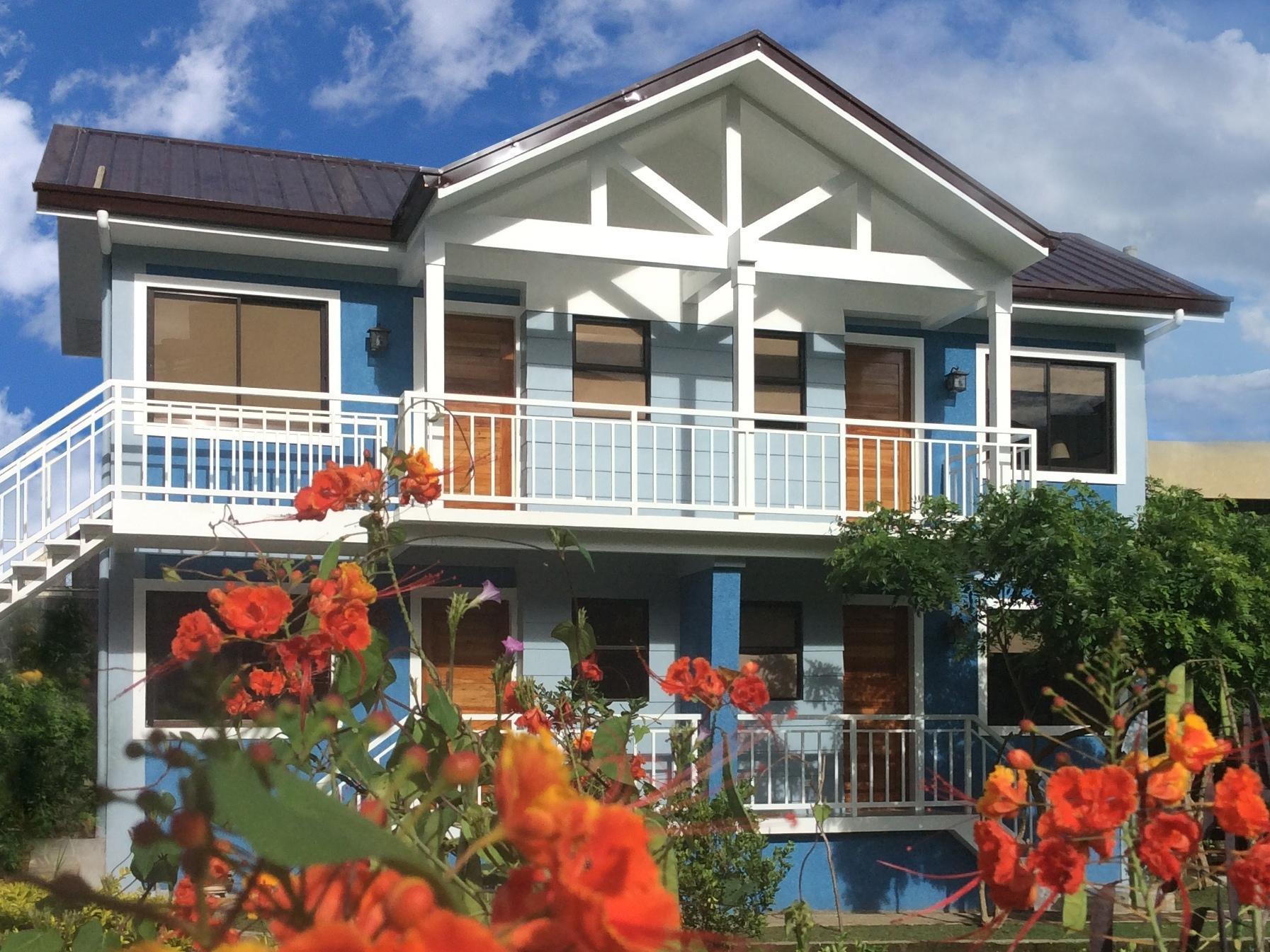 The Carmelence Lodge