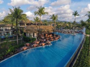 the haven khao lak resort