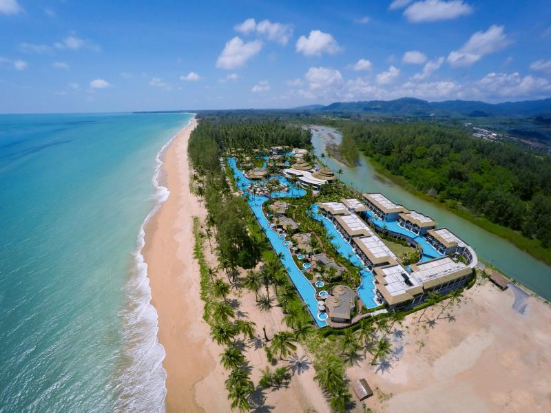 The Haven Khao Lak Resort - Adults Only - Hotels and Accommodation in Thailand, Asia