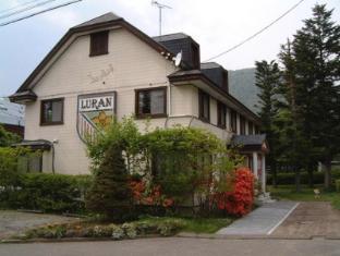 hotel Pension Luran