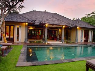 The Suites Villa, Indonesia