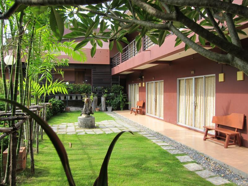 Forest Bungalows  - Hotell och Boende i Thailand i Asien