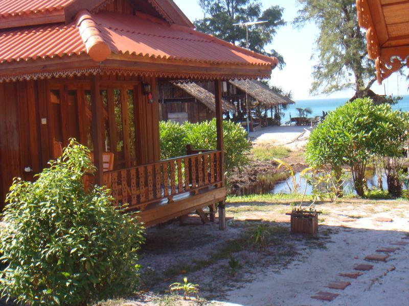 Frog Beach House - Hotels and Accommodation in Thailand, Asia