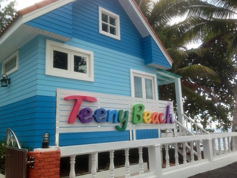 Teeny Beach Bungalow - Hotels and Accommodation in Thailand, Asia