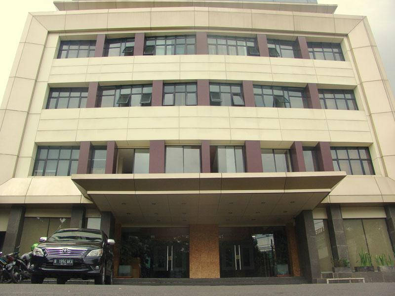 Hotel Pasar Baru - Hotels and Accommodation in Indonesia, Asia