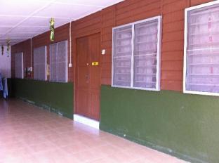 Rumah Ain at D Idaman Chalet