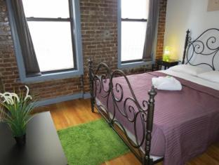 Upper Manhattan Deluxe Apartment