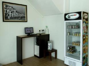Place2Stay @ Riverside Kuching - Internet Access Facilities