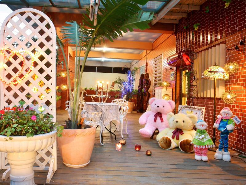 Love in Pearl Hostel - Hotels and Accommodation in Taiwan, Asia