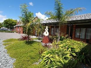 Alton Lodge Motel PayPal Hotel Whakatane