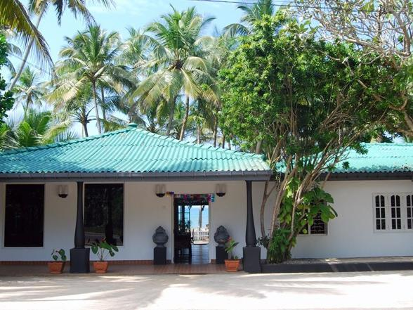 The Corn - Hotels and Accommodation in Sri Lanka, Asia
