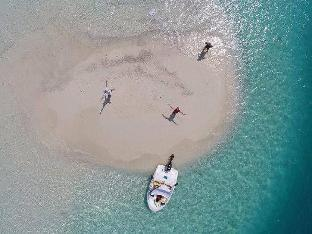 The Amazing Noovilu Guesthouse PayPal Hotel Maldives Islands