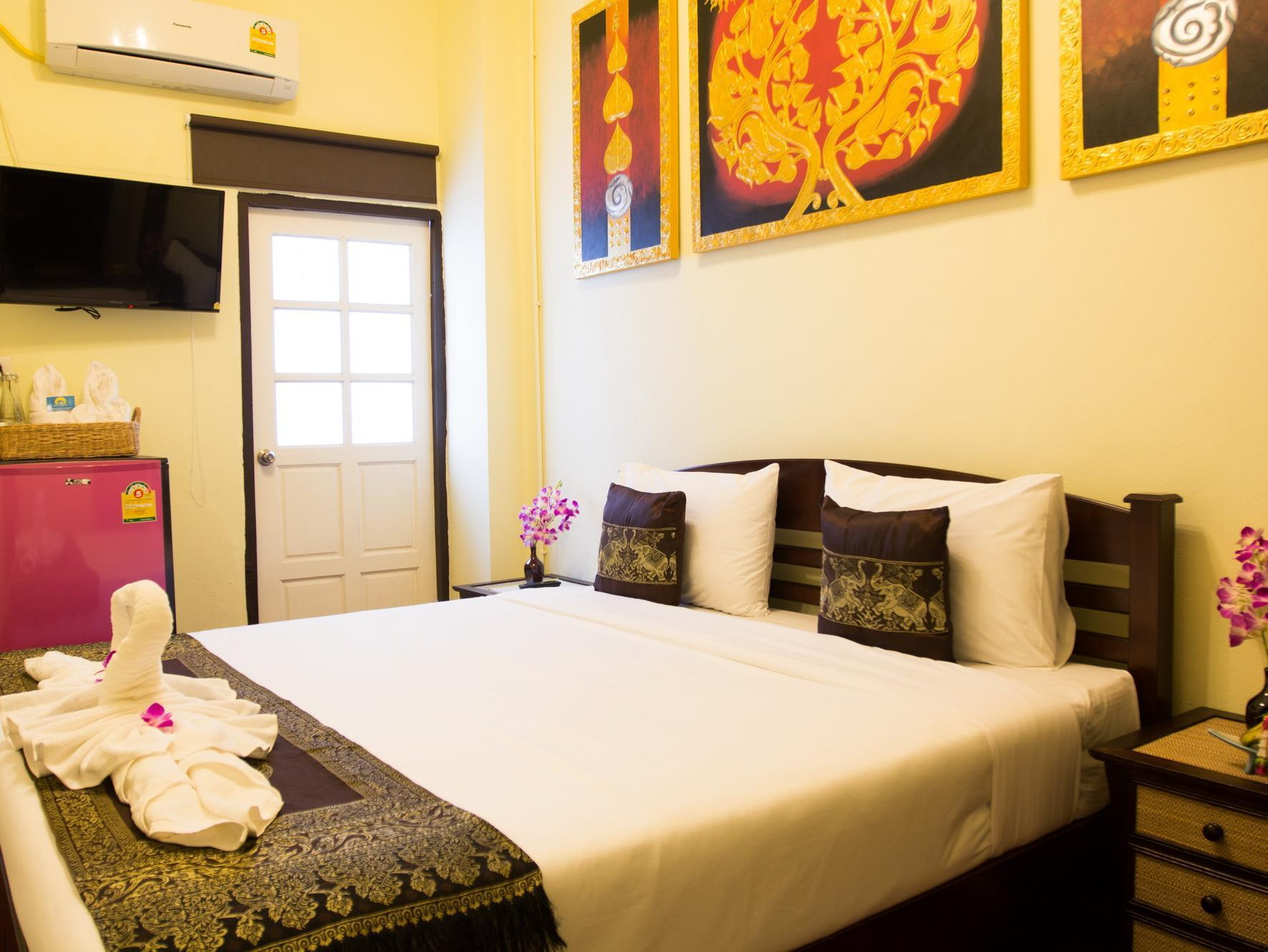 Sasima House - Hotels and Accommodation in Thailand, Asia