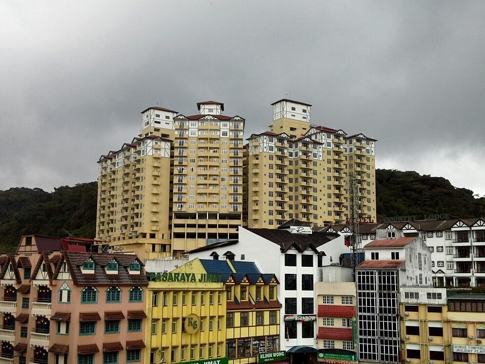 KPW at Crown Imperial Court - Cameron Highlands