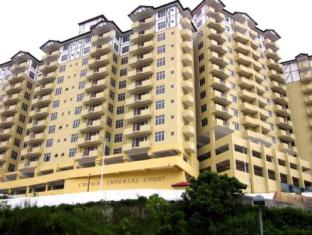I-Hotel at Crown Imperial Court - 3 star located at Cameron Highlands