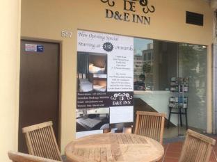 D and E Inn Student Hostel - Singapore Hotels Cheap