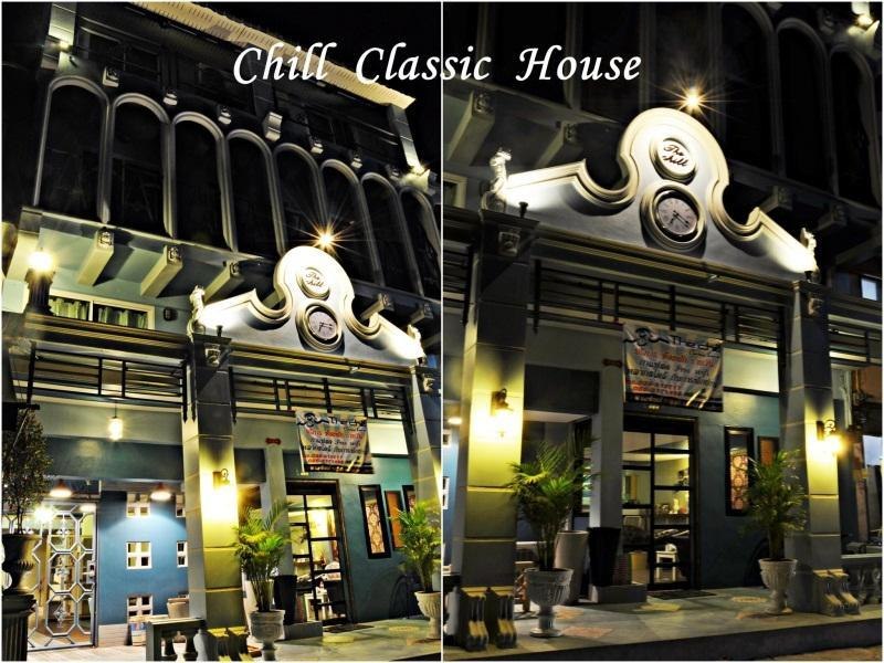 The Chill Classic House - Hotels and Accommodation in Thailand, Asia