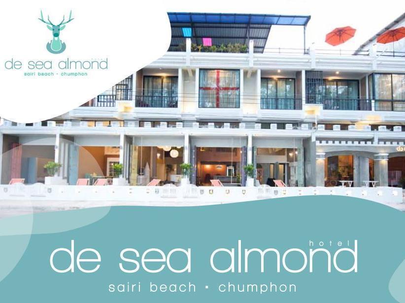 De Sea Almond Hotel - Chumphon