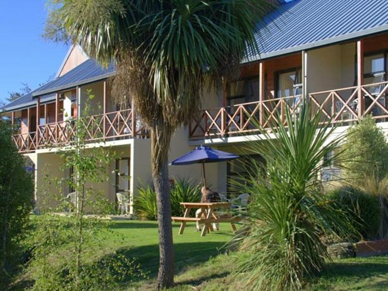 Asure Brookvale Motel - Hotels and Accommodation in New Zealand, Pacific Ocean And Australia