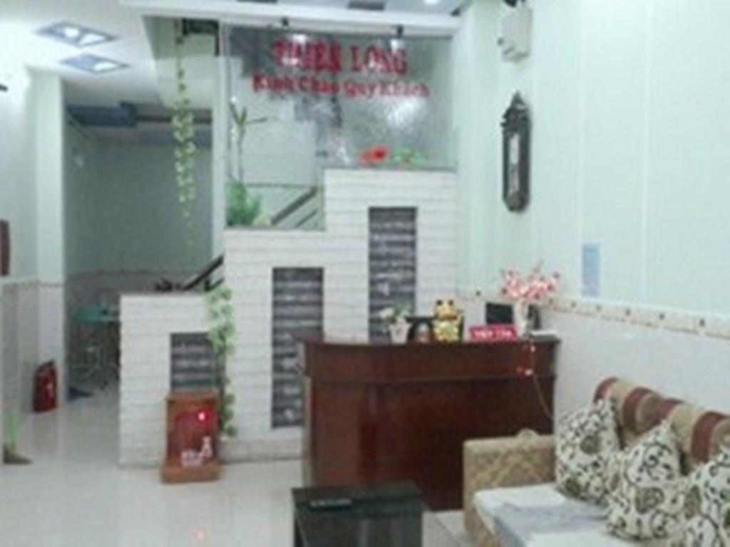 Thanh Huynh Guest House - Hotels and Accommodation in Vietnam, Asia