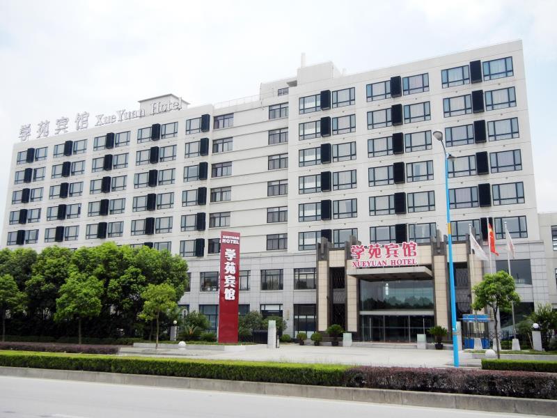 Shanghai Xueyuan Hotel