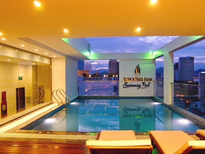 Nam Hung Hotel Nha Trang