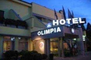 Best Western Olimpia Hotel