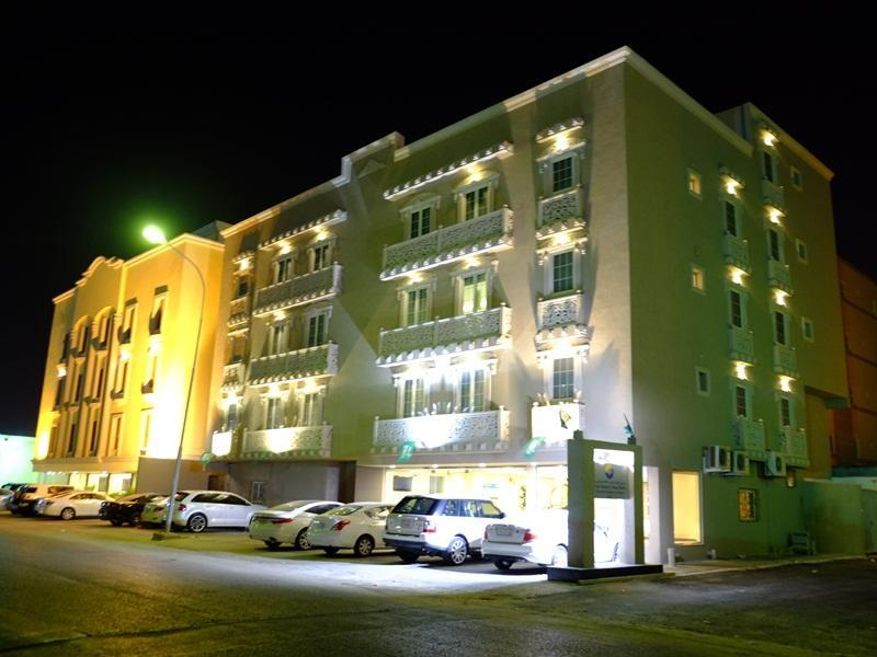 Blue Sands Casabella Hotel - Hotels and Accommodation in Saudi Arabia, Middle East