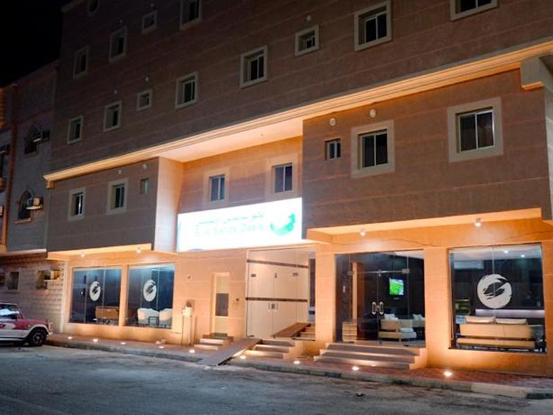 Blue Sands Oasis Hotel - Hotels and Accommodation in Saudi Arabia, Middle East