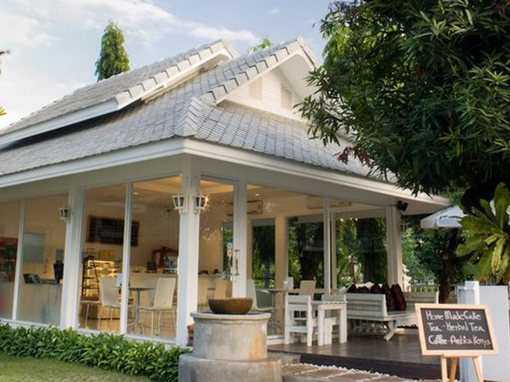 Whitechalet Guest House - Hotels and Accommodation in Thailand, Asia