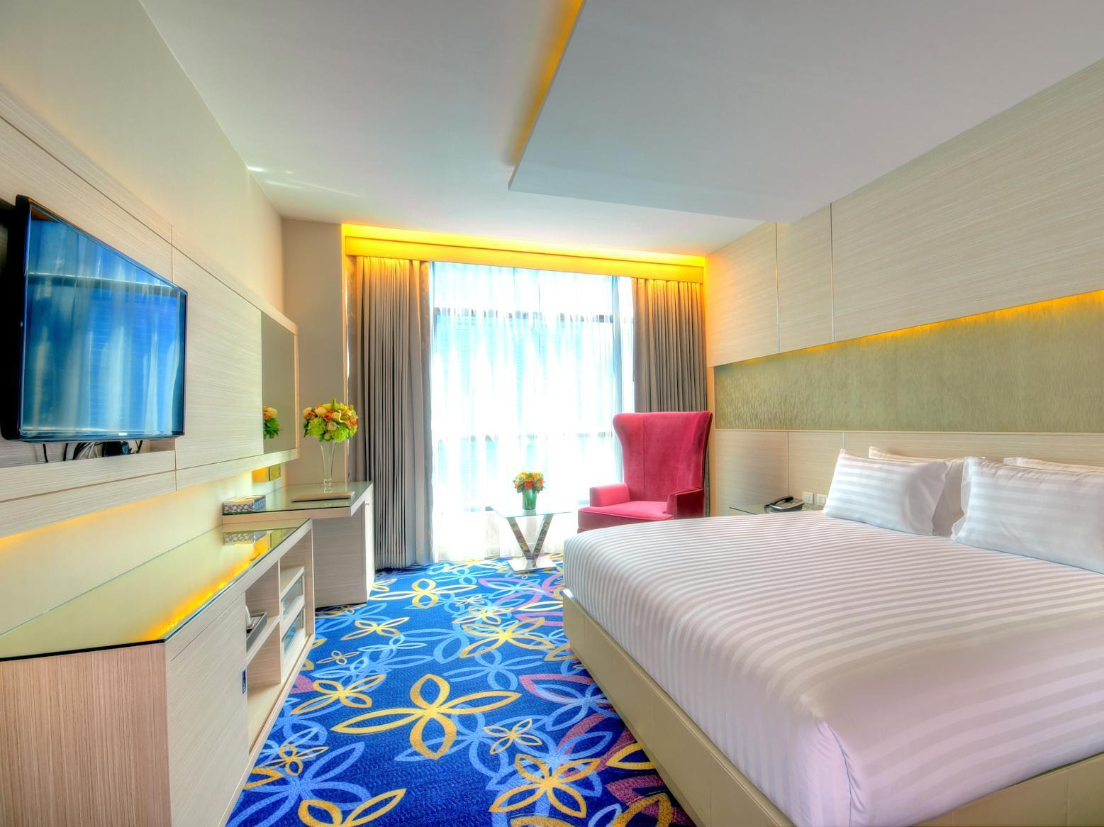 One One Bangkok Hotel - Hotels and Accommodation in Thailand, Asia