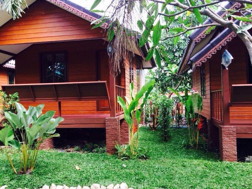 Prangnarai Resort - Hotels and Accommodation in Thailand, Asia