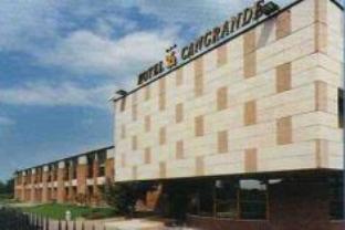 Cangrande Di Soave Hotel
