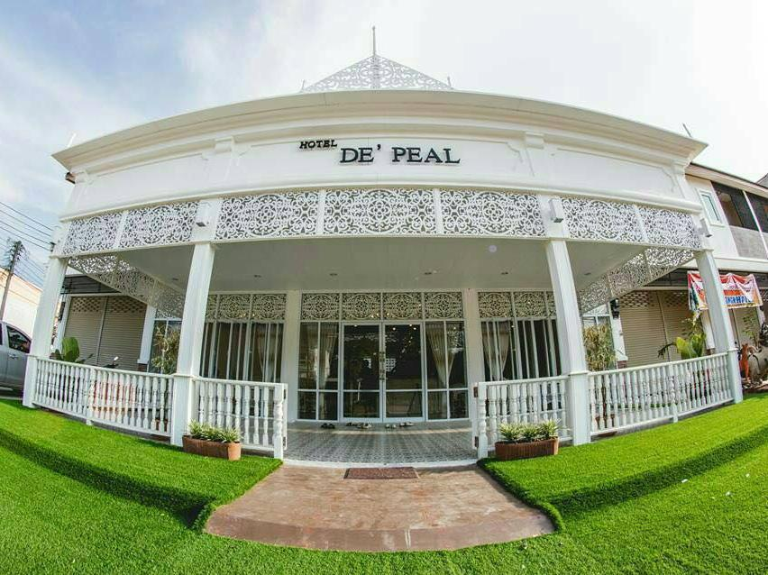 Hotel De Peal Sukhothai - Sukhothai
