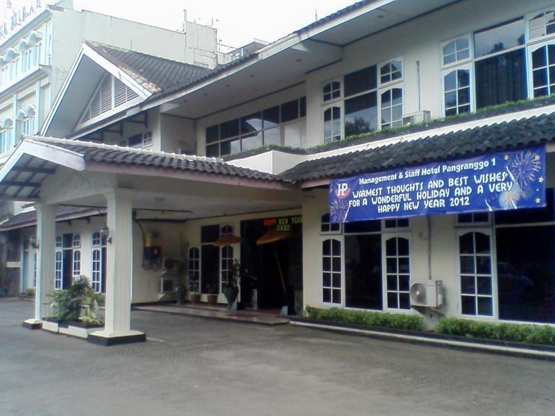 Hotel Pangrango 1 - Hotels and Accommodation in Indonesia, Asia