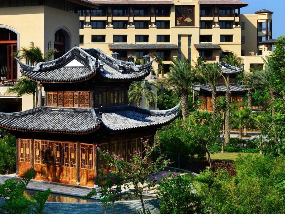 Kempinski Villa at Haitangbay - Sanya