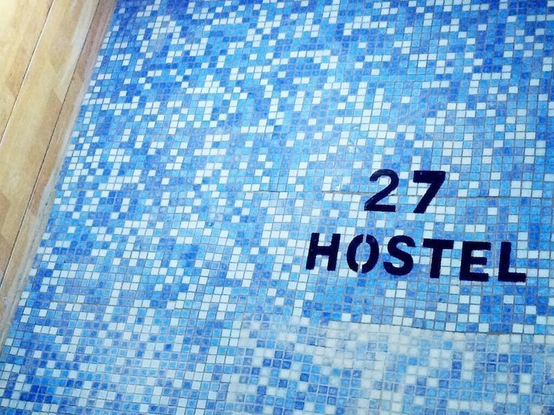 Chongqing No.27 Hostel - Chongqing