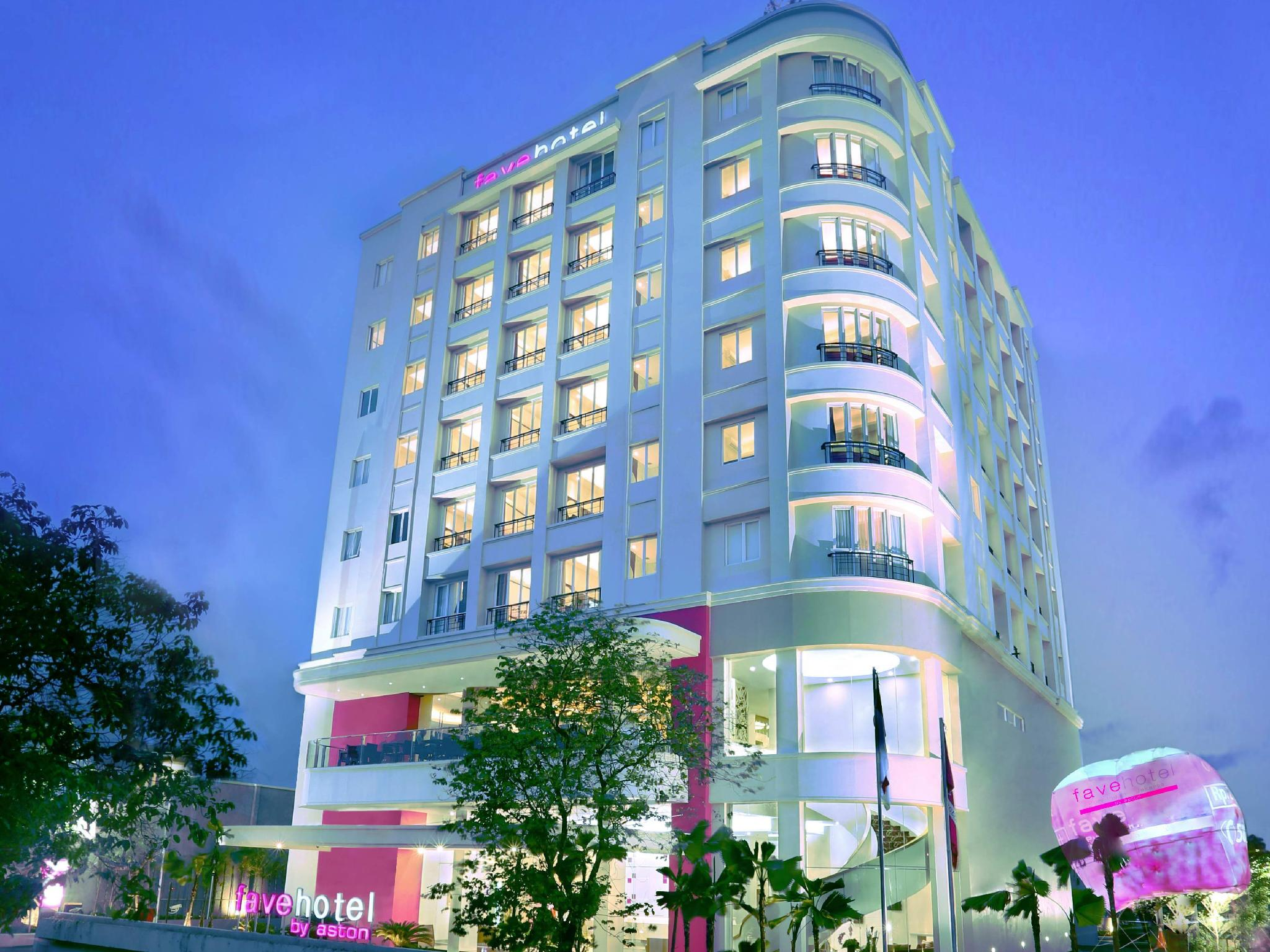 Favehotel Puri Indah Jakarta - Hotels and Accommodation in Indonesia, Asia